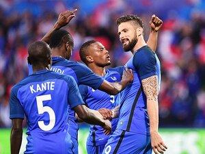 盤石なのはフランスとイングランド。EURO最新チーム状況を整理する。