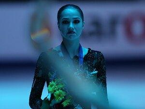 絶対女王がいない時代の欧州選手権。不調のザギトワは、生き残れるか?