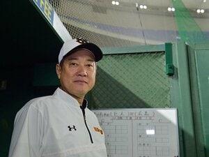 原辰徳インタビュー(3)「監督の気持ちでやる選手を何人作れるか」