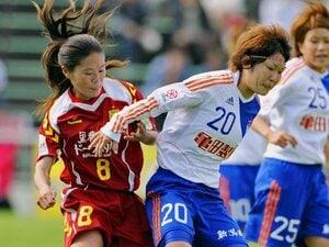 """なでしこリーグに見える女子日本代表の進化形。~I神戸・星川監督の""""挑戦状""""~"""