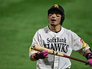 """柳田悠岐と比較しても…トレーナーも驚く松田宣浩の""""走る""""力 プロ16年目、新たに強化したのは「目」"""