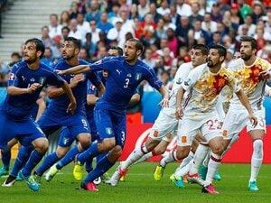 スペインの時代にイタリアが終止符。EUROでまたも理性を超える結果が。