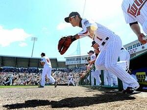 MLBで評価が急落する日本人内野手。ツインズ西岡はレッテルを覆せるか?