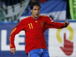 キャプテンでもレギュラー保証なし! 危機感募るスペイン代表カプデビラ。