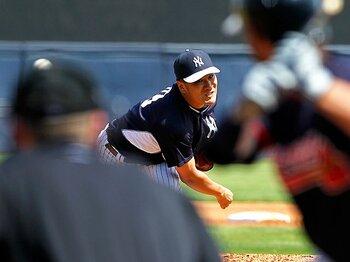 田中将大、好調の陰にWBCの屈辱?侍ジャパンとメジャー球を巡る提案。<Number Web> photograph by AFLO