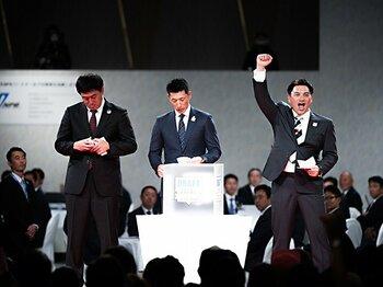 ドラフト制度をどう思いますか?Jリーグのスカウトに聞いてみた。<Number Web> photograph by Yuki Suenaga