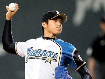 投手・大谷翔平が生き残るため――。田中将大の1年目から学ぶべきこと。<Number Web> photograph by NIKKAN  SPORTS