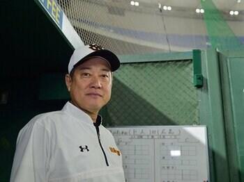 原辰徳インタビュー(3)「監督の気持ちでやる選手を何人作れるか」<Number Web> photograph by Hideki Sugiyama