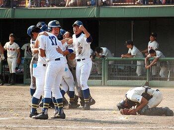 8年連続甲子園出場の聖光学院。荒療治で甦った「ダメなチーム」。<Number Web> photograph by Genki Taguchi