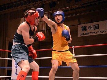 アマの五輪意識が招く、プロとの対立激化。~ボクシング界の協調路線に綻び~<Number Web> photograph by BOXING BEAT