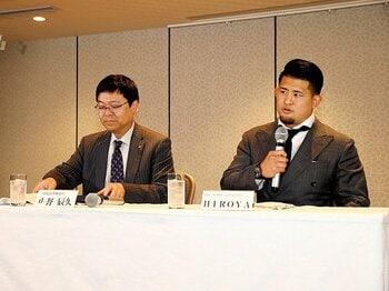 K-1との契約問題が浮上。不当な契約は改善されるのか。~所属選手がRIZINに出場できず?~<Number Web> photograph by Chiyo Yamamoto