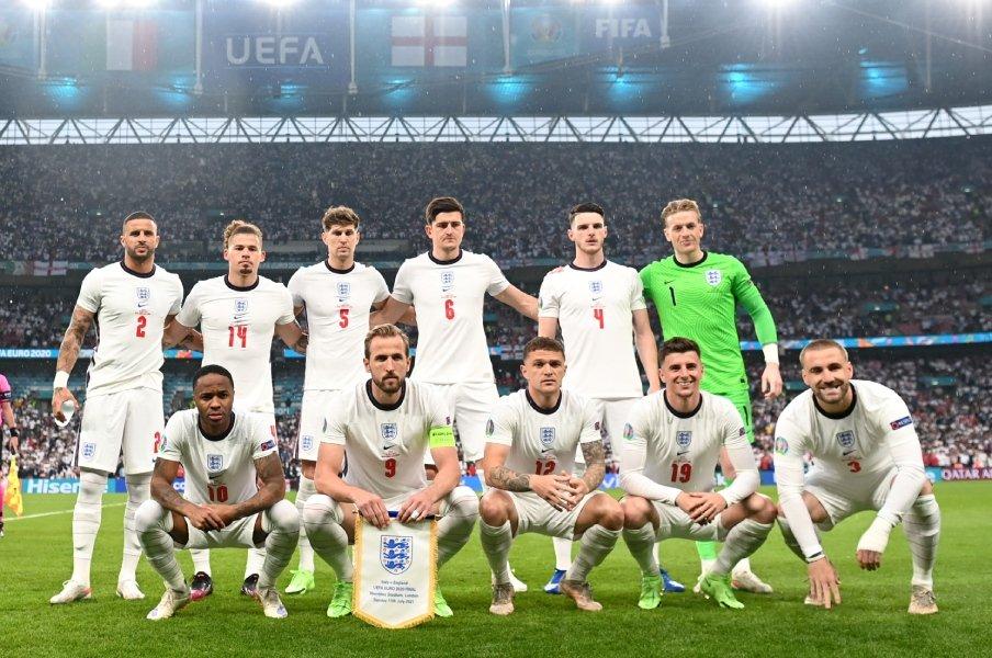 EURO準優勝イングランドがベストメンバーを組んだら? 指揮官を悩ます充実のタレントで世界の頂点も視野に