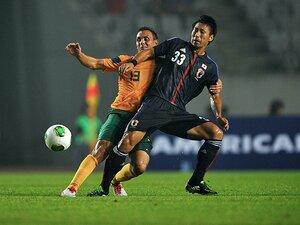 豪州戦勝利の陰の功労者・豊田陽平。28歳の遅咲きFWは日本の救世主か?
