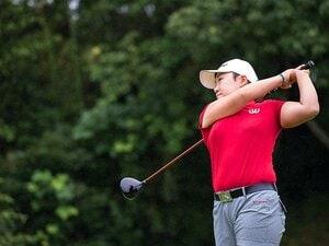 「11年目の野望」。申ジエが目指す、強いゴルフとそれを支える人たち。
