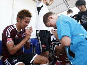 清武弘嗣が移籍早々に見せた、ドイツで成功するための2つの条件。