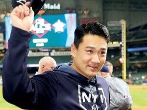 田中将大が8年ぶりに日本球界復帰。活躍の裏にあった渡米1年目の後悔。
