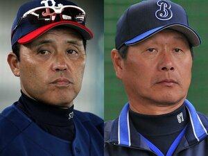 岡田&尾花両監督の采配に、チームの新しい風を感じた時。