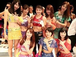 女子格闘技は美しくて逞しいのだ!RIZIN皆勤賞のRENA、その使命感。