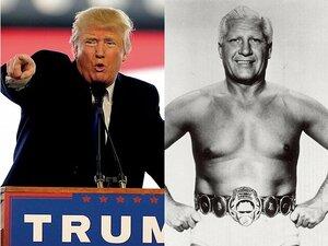 米大統領選とプロレスの関係。トランプはブラッシーそっくり!?~リンカーンがレスラーだった、という逸話も~