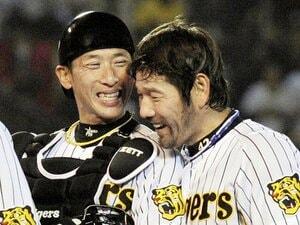"""なぜ阪神に""""甲斐""""が育たないか。藪恵壹が見る猛虎の課題・正捕手。"""