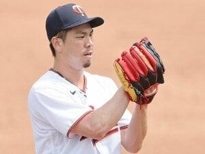 """前田健太がメジャー6年目で初「まさか開幕投手になるとは…」 それでも""""浮足立たない""""のはなぜか?"""
