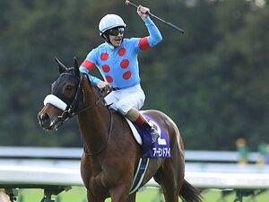 アーモンドアイかリスグラシューか。有馬史上初の牝馬ワンツーに期待。