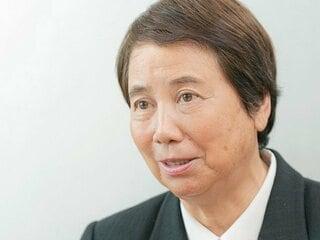 「核となる日本人選手が登場してほしい」 樋口久子が語る、これからの女子ゴルフ。
