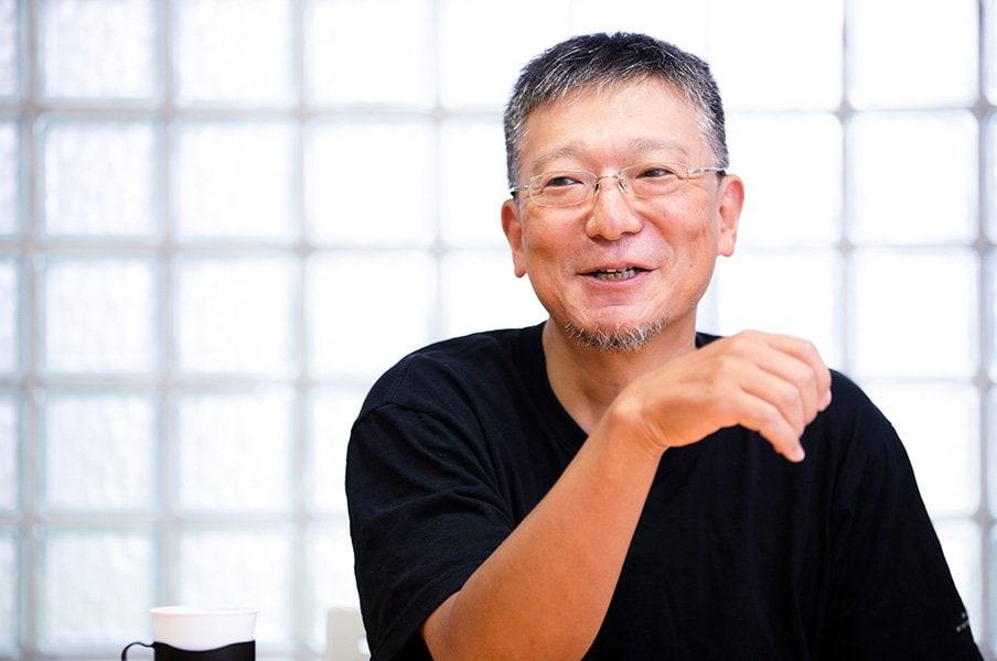 職人アニメーター西尾鉄也が語る...