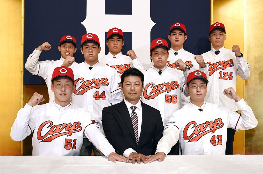 セ・リーグの今季注目球団ランキング。広島vs.巨人の構図、阪神の躍進 ...