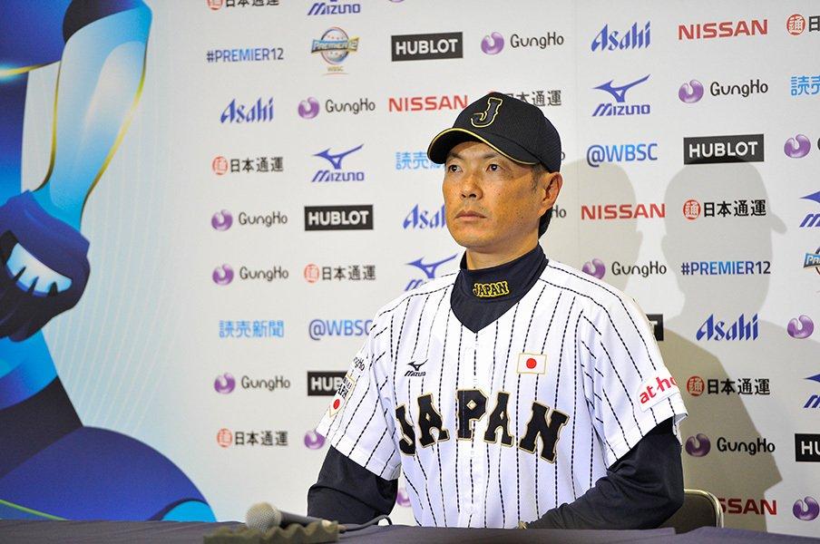 WBC、侍ジャパンを悩ます変則日程。MLBの実力者と準決勝まで戦えない?<Number Web> photograph by Nanae Suzuki