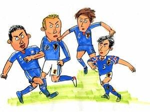 日本サッカー史上、最高のサイドバックは?