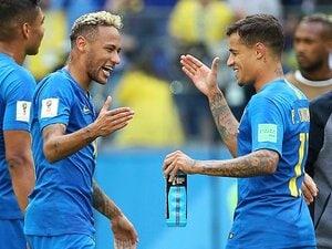 ネイマールより目立つコウチーニョ。ブラジルを甦らせた元「豪華な脇役」。