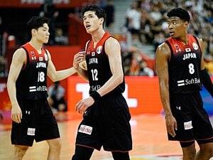 トルコ戦完敗は日本バスケの出発点。ラマスHCが見据えるW杯、五輪の先。