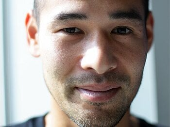 <現地取材&最新インタビュー> 高原直泰 「韓国で取り戻した笑顔」<Number Web> photograph by Tsutomu Takasu