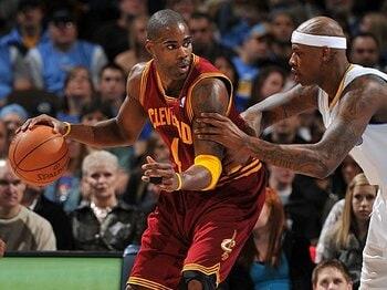 """低迷するキャブスで光る、ジェイミソンのプロ意識。~NBAに響く""""Let It Be""""~<Number Web> photograph by NBAE/Getty Images"""
