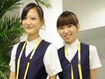 厳戒と笑顔の北京。<Number Web>