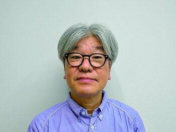 「五輪のデザイン」を作るお仕事。日本の美意識を平安時代まで遡って。<Number Web> photograph by Shinya Kizaki