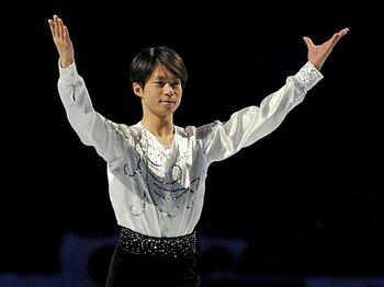 アメリカGPに舞った2枚の「日の丸」。浅田と町田のW優勝でシーズン始動!<Number Web> photograph by Getty Images