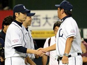 日本代表「新守護神」へ。涌井秀章にかかる期待。~「やらされた抑え」からの脱皮~