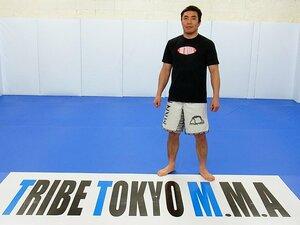 """ケージで勝てる日本人ファイターを!長南亮が挑む""""MMA虎の穴""""に潜入。"""