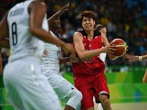 最強国相手で見えた可能性と限界。日本女子バスケ代表は絶対強くなる。