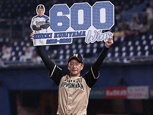 通算600勝よりも意識した599勝目。栗山監督が根本陸夫から学んだもの。