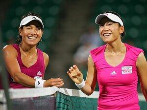 26歳、中村藍子の再スタートにエールを。~もう一度、テニス界期待の星に!~