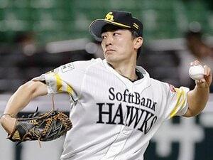 39歳・和田毅の球速146キロの衝撃!「遅い球を速く見せる」達人の進化。
