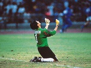 平成日本サッカーの夜明け(1)1992年の西野朗と韓国の高い壁。