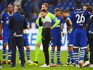 昨季2位シャルケが開幕5連敗の危機。なぜ深刻なゴール欠乏症に陥ったか。