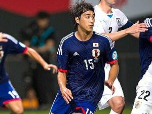 大学、鳥栖、代表と幸運を手にして。坂井達弥は「運を実力に変える」。