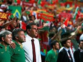"""南アに大応援団を抱えるポルトガルの""""地の利""""。~サポーターは50万人の移民~"""