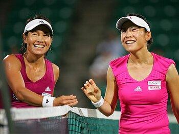 26歳、中村藍子の再スタートにエールを。~もう一度、テニス界期待の星に!~<Number Web> photograph by Hiromasa Mano