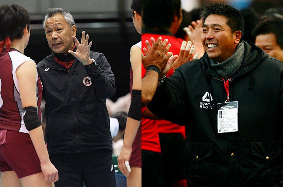 日大アメフト部の指導者に欠けていた、「コーチに最も必要な資質」とは?<Number Web> photograph by Tamon Matsuzono(R)